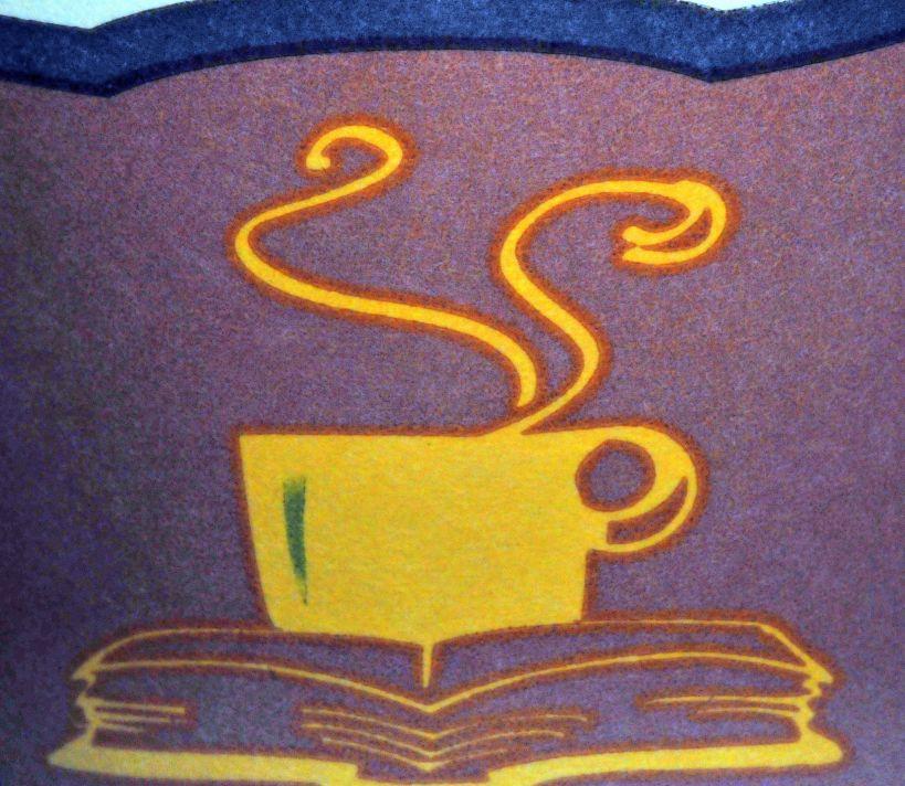 Hardback Cafe Mocha Cup