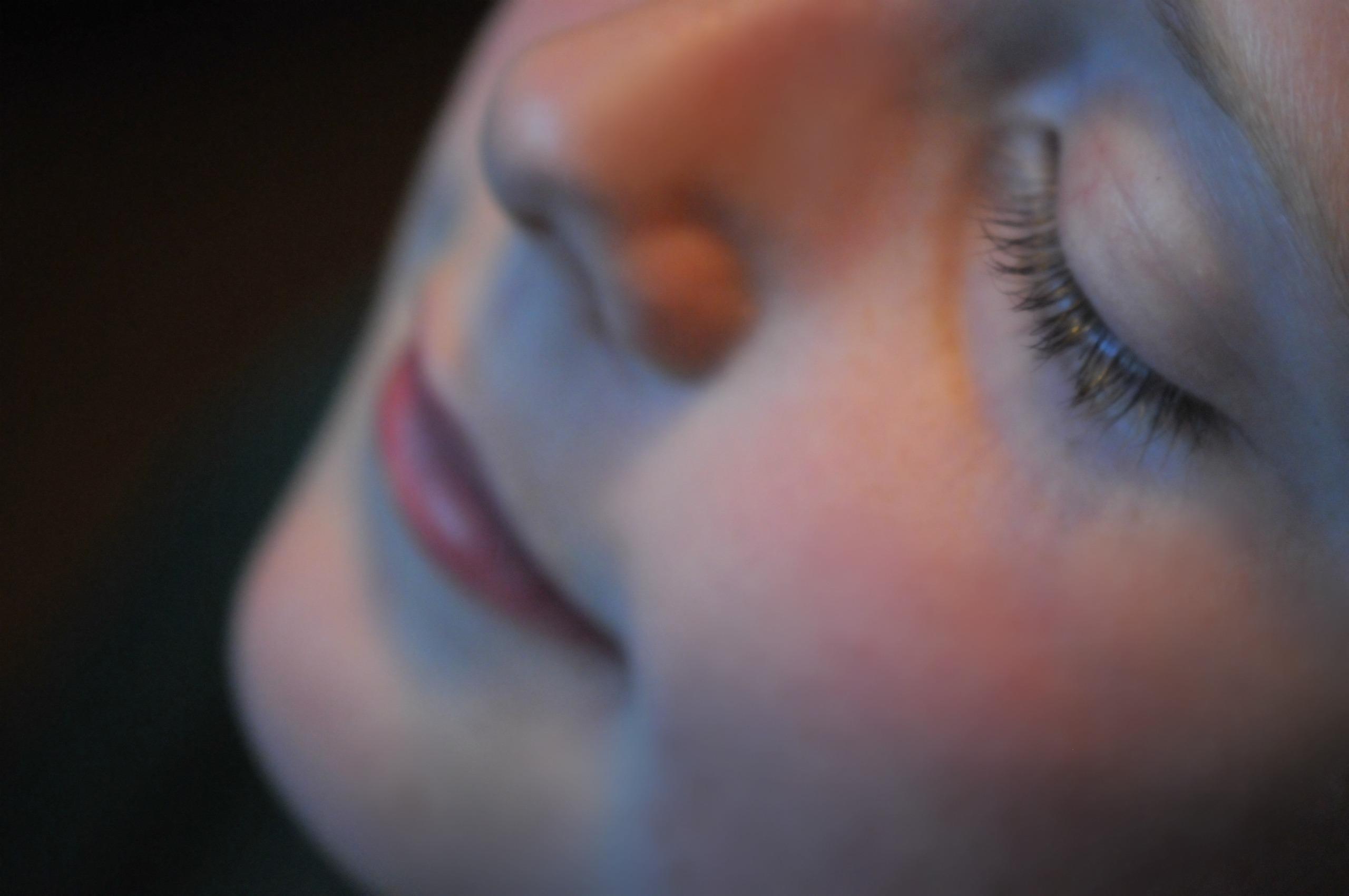 Charlie_sleeping eye II